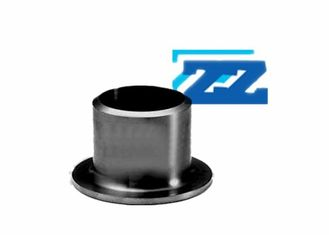 "China 8 "" Sch 80 Carbon Steel Pipe Fittings Stub End ASTM A420 WPL3 Long / Short Type supplier"
