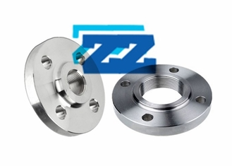 "Class 300 Monel K500 Forged Steel Flanges Threaded ASME B16.5 1/2"" - 24"" Size"