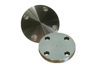 Blind	Forged Steel Flanges Class 600 Flat Face Stainless Steel ASTM A182 F316 ASME B16.5