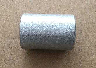 "Inconel 600 BSPP Threaded Steel Pipe Coupling 1 / 8"" - 4"" ASME B16.11"