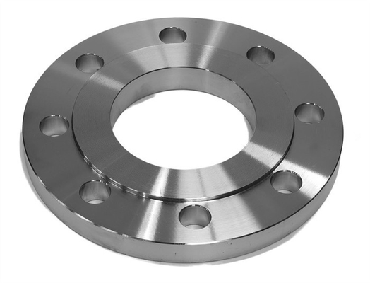 "1/2"" - 24"" Forged Steel Flanges ASME B16.5 150LB Slip On High Pressure Pipe Flanges"