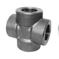 Carbon Steel Forged ASTM A105 Socket Weld Pipe Fittings