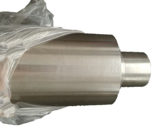 """1 1//4/"""" Schedule 10 90/"""" Long Alloy 316 Stainless Steel Pipe"""